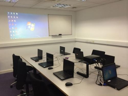 Training Room 17