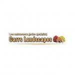 Carrs Landscapes
