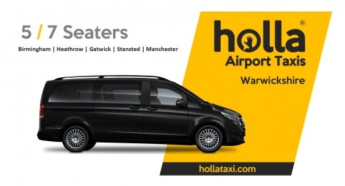 Airport Taxis Coventry