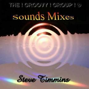 Music Album Name: Sounds Mixes™