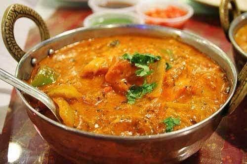 Indian Food4 Angra Progressive Indian Cuisine Tn39
