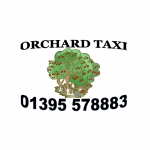 Sidmouth Taxis (Orchard Taxi)
