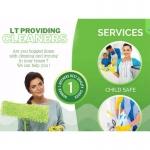 Lt Providing Cleaners
