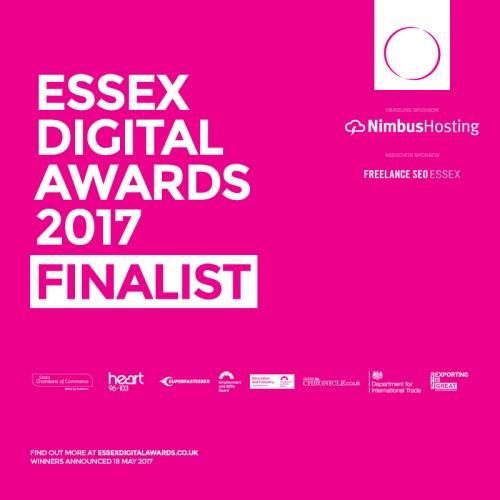 Essex2017 Finalist Linkedin