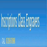 Inscriptions Glass Engravers