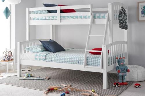 Ezra Triple Bunk Bed