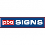 P B A Signs