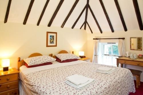 Double en suite room - Guest House Maidstone