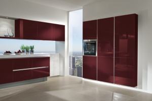Glass Kitchens Oxfordshire