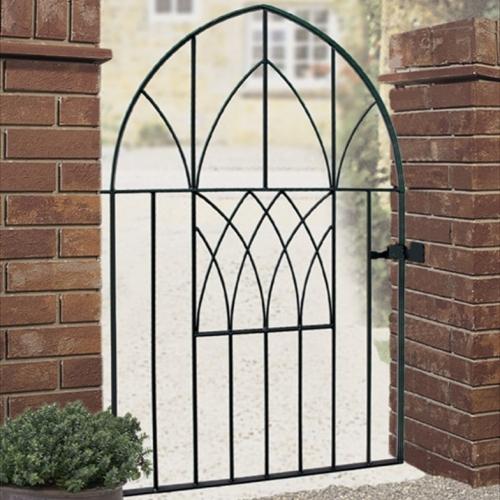 Ab52 Ab53 Abbey Low Bow Gate784