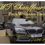 W T Chauffeurs Ltd