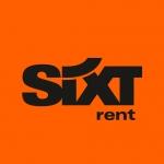 Sixt Car Hire Luton City Centre