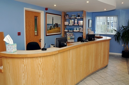 Dentist Shropshire