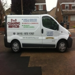 D & S Carpet Cleaning