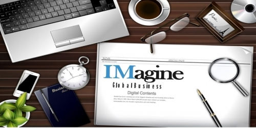 Imagine going Global