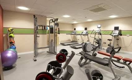 Fitness centerr