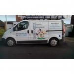 P March Property Maintenance