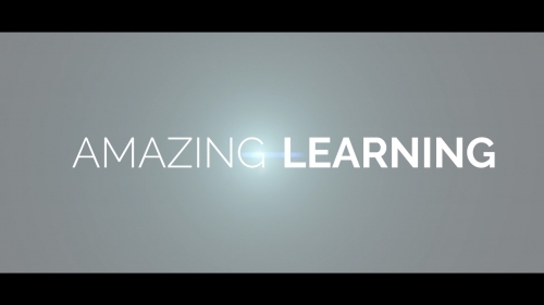 Amazing Learning Video