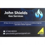 John Shields Gas Services