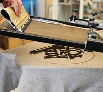 Norfolk Screen Printing