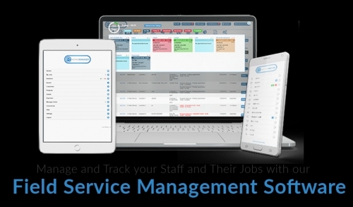 Field Service Management 600