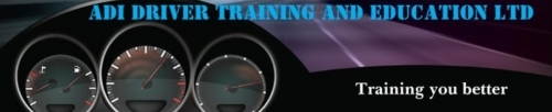 ADI Driver Training And Education