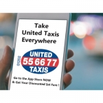 United Taxis - Bournemouths Largest Fleet