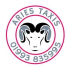 Aries Taxis Witney