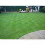 Grassroots Lawn Treatments Ltd