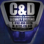 C & D Security Systemsn Ltd