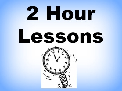 2 Hour Driving Lessons