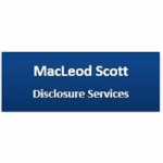 Macleod Scott Disclosure Services