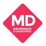 M D Landscapes & Driveways