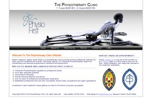 The Physiotherapy Clinic