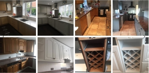 Painters In Hampshire