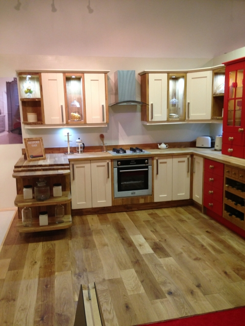 Silver Spoon Kitchens