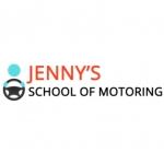 Jenny's School of Motoring