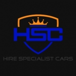 Hire specialist cars Ltd