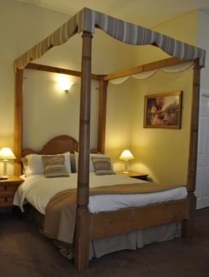 Room Site Yeavering 1
