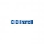 C D Install
