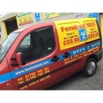 Fendrod M O T Centre Ltd