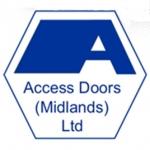 Access Doors - Industrial Doors
