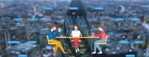 Web Development & Branding