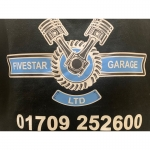 Fivestar Garage Ltd
