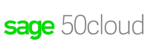 Sage 50 cloud
