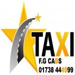 FG Cabs Perth