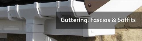Guttering E1