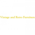 Vintage and Retro Furniture