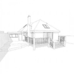 Concept Drawing & Design Architects
