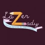 Lazer Lady